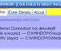 NetSNSOR : voir les coupures de téléchargement en direct