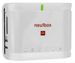 Neufbox
