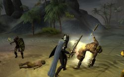 Neverwinter Nights 2 Storm of Zehir   image 2