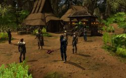 Neverwinter Nights 2 Storm of Zehir   image 3
