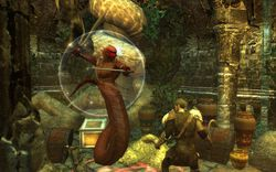Neverwinter Nights 2 Storm of Zehir   image 5