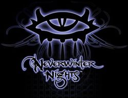 Neverwinter Nights - Logo