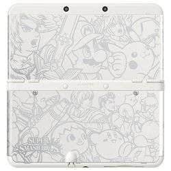 New 3DS Ambassador Edition - 3