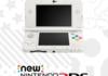 New 3DS : Nintendo lance deux nouvelles consoles