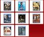 New serie TV : des icônes de séries télé pour personnaliser vos fichiers