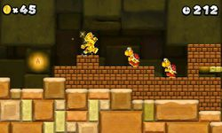 New Super Mario Bros 2 - 4