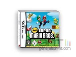 New super mario bros jaquette fr small
