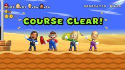 New Super Mario Bros Mii Wii U (2)