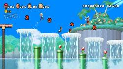 New Super Mario Bros Mii Wii U (4)