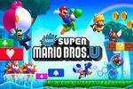 New Super Mario Bros U - vignette
