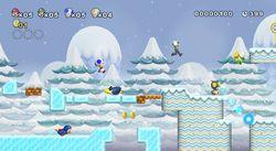 New Super Mario Bros. Wii - 10