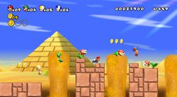 New Super Mario Bros Wii (10)