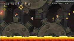 New Super Mario Bros. Wii - 11