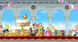 New Super Mario Bros Wii (12)