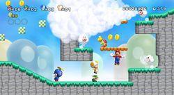 New Super Mario Bros Wii (2)