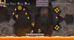 New Super Mario Bros. Wii - 2