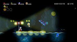 New Super Mario Bros. Wii - 5