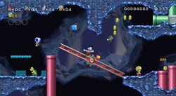New Super Mario Bros. Wii - 6