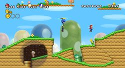 New Super Mario Bros Wii (6)