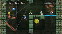 New Super Mario Bros. Wii - 8