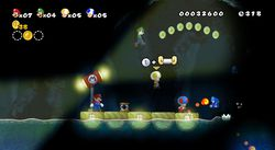 New Super Mario Bros Wii (8)