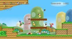 New Super Mario Bros. Wii - 9