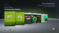 New Xbox Experience   Image 7