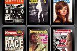 Newsweek-tablette