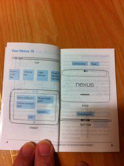 Nexus 10 manuel 01