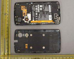 Nexus 5 FCC (2)