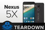 Nexus 5X iFixit
