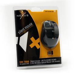 Nexus Silent Mouse 3