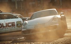 NFS Most Wanted (11)