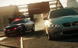 NFS Most Wanted (1)