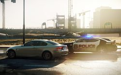 NFS Most Wanted (2)