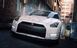 NFS Most Wanted (3)