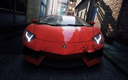 NFS Most Wanted (4)