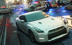 NFS Most Wanted (7)
