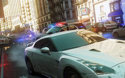 NFS Most Wanted (8)