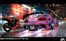 NFS Out of Law