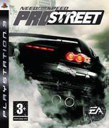 Nfs pro street ps3