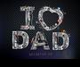 nfsfathersday1 : souhaiter la fête des pères sur l'écran de veille du PC