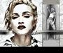 nfsMadonna01 : Madonna comme fond d'écran !