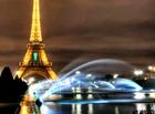 nfsparis : l'écran de veille des amoureux de Paris