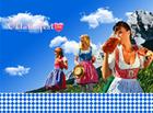 nfswiesnlive : fêter l'Oktober Fest !