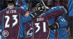 NHL 08   03