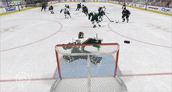 NHL 08   07