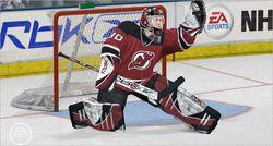 NHL 08   08