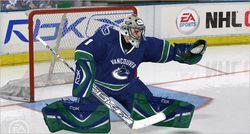 NHL 08   09
