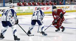 NHL 08   10